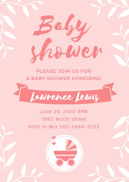 baby shower_wl20180524