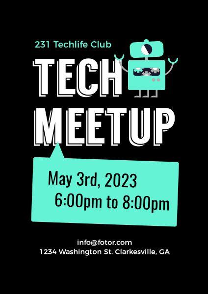 Tech Meetup