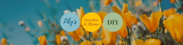 Garden And Home DIY