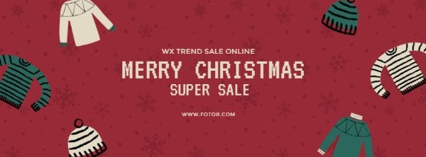 Christmas Super Sales