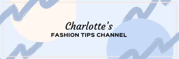 Fashion Tips Channel