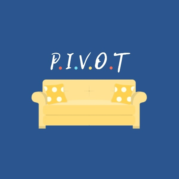 Pivot Friends TV Show