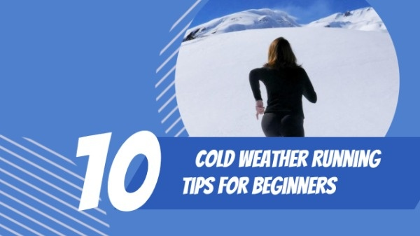 Winter Running Tips For Beginner