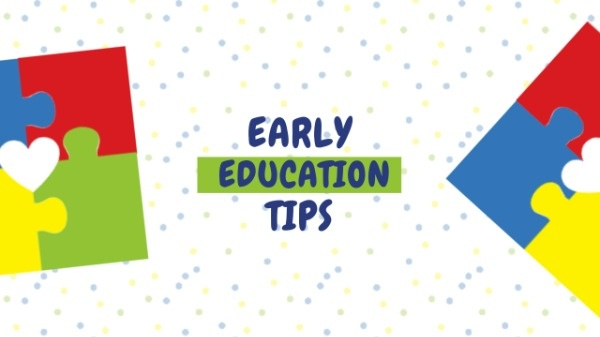 Early Education Tips Channel