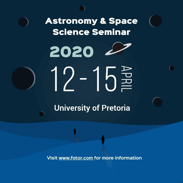 Astronomy & Space Science Seminar