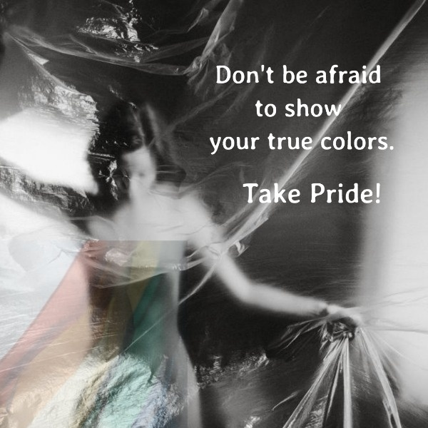 Pride Month Quote