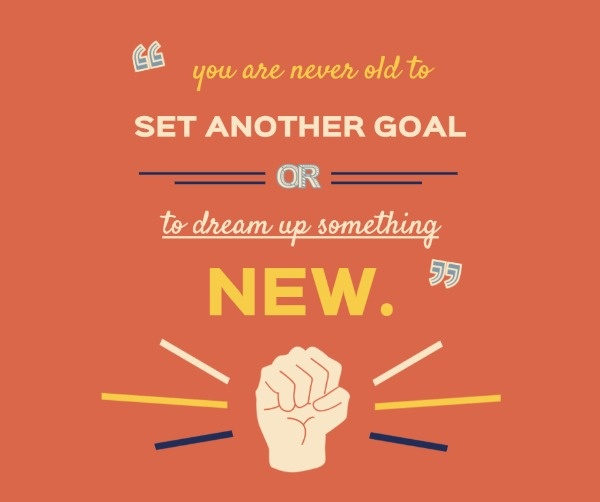 Dream Up Something New