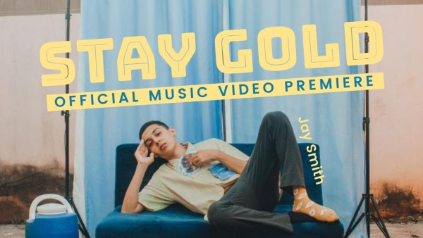Yellow Music Video Premiere