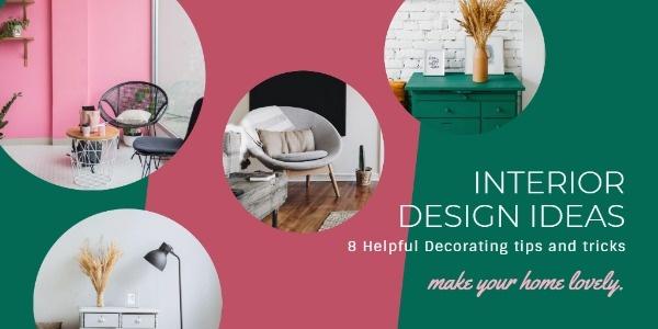 Online Creative Interior Design Ideas Twitter Post Template Fotor Design Maker