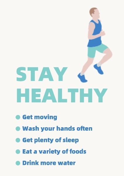 Stay Healthy Life Tips