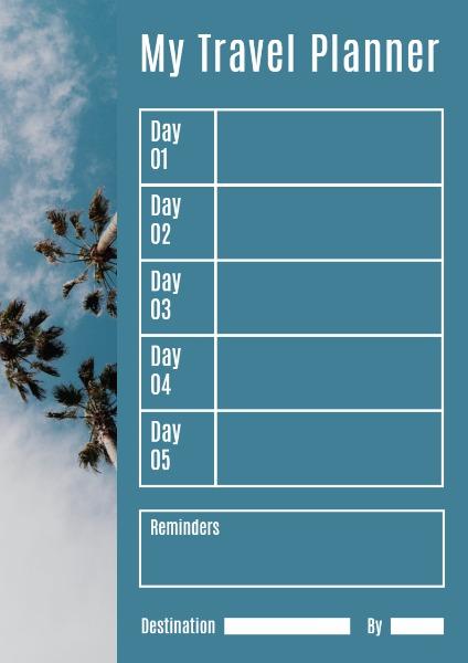 travel planner_lsj20180312