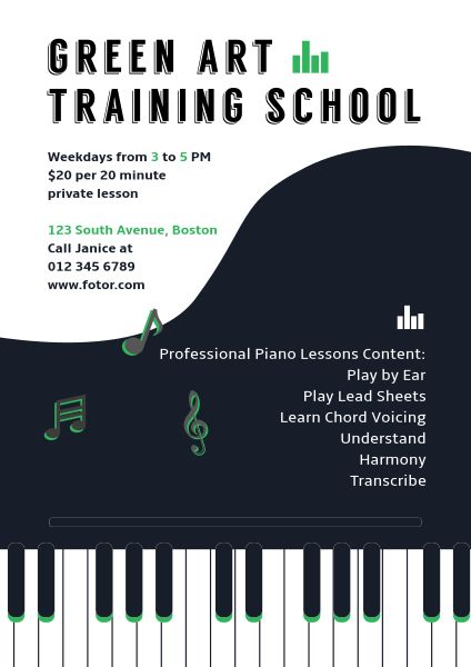 Piano Training