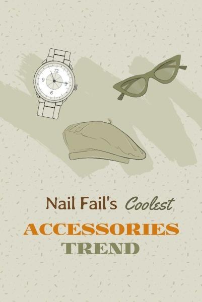 Accessories Trend