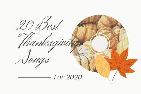 Simple Thanksgiving Songs