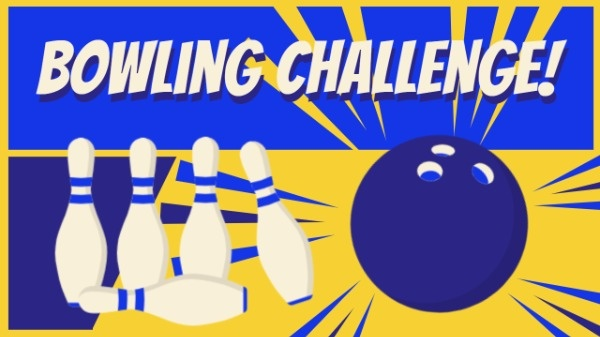 Bowling Challenge