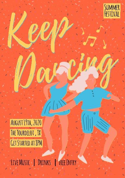 keep dancing_lsj_20180614