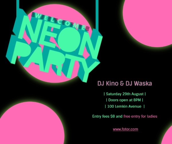 neon party_fp_lsj_20180614