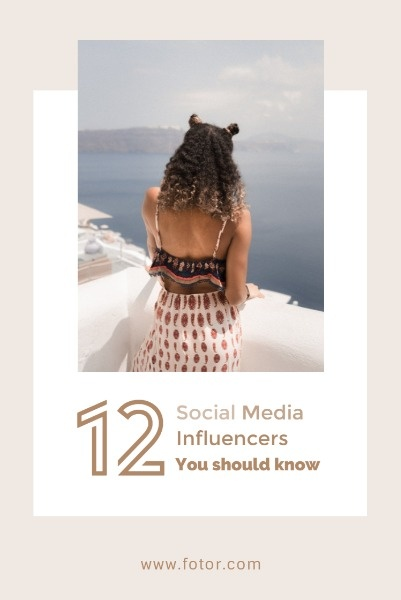Social Media Influencers Blog Article Cover