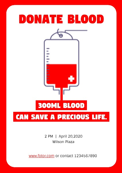 Donate Blood_lsj_20180531