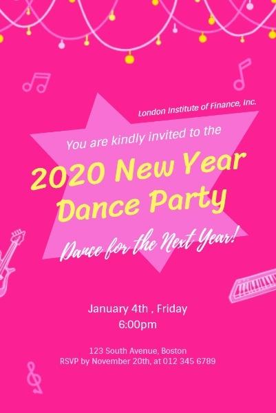 dance party_lsj_20181229