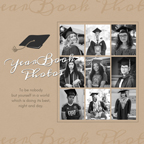 College Yearbook