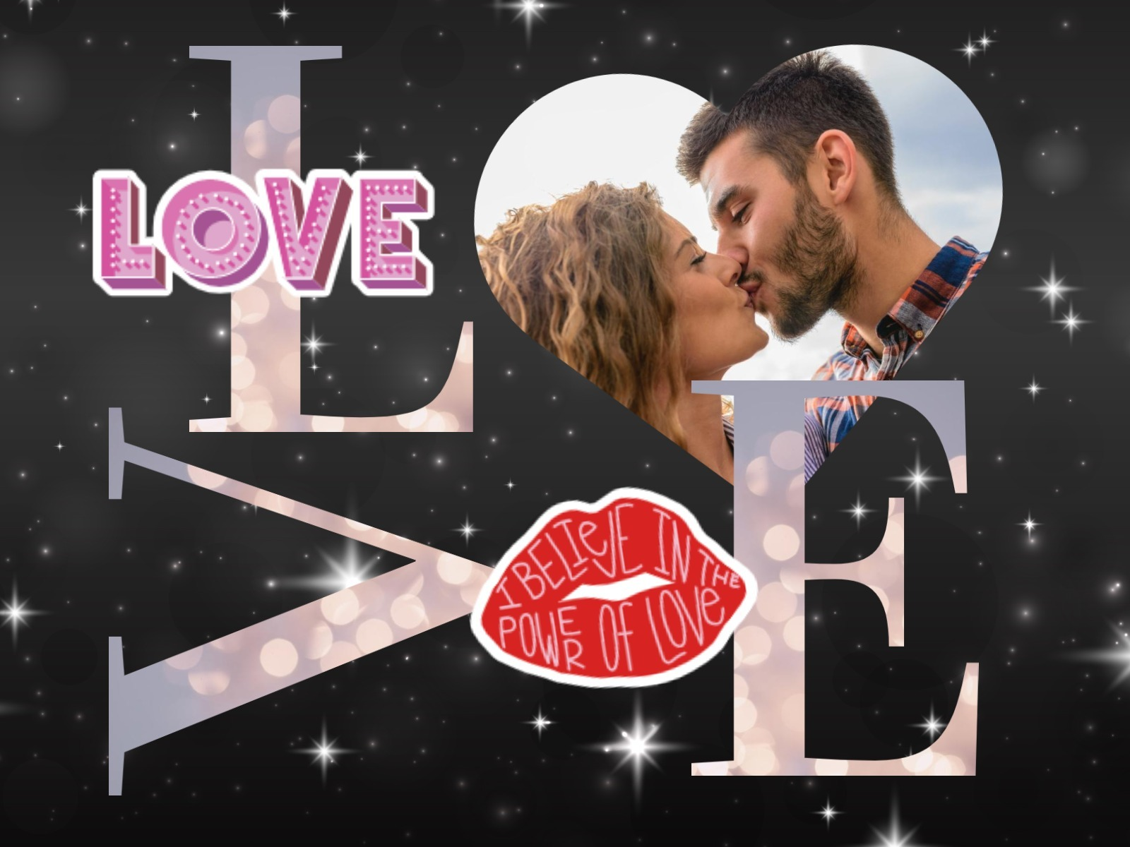 Glitter Love Collage2