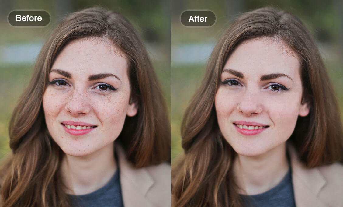 blemish remover photo editor free online