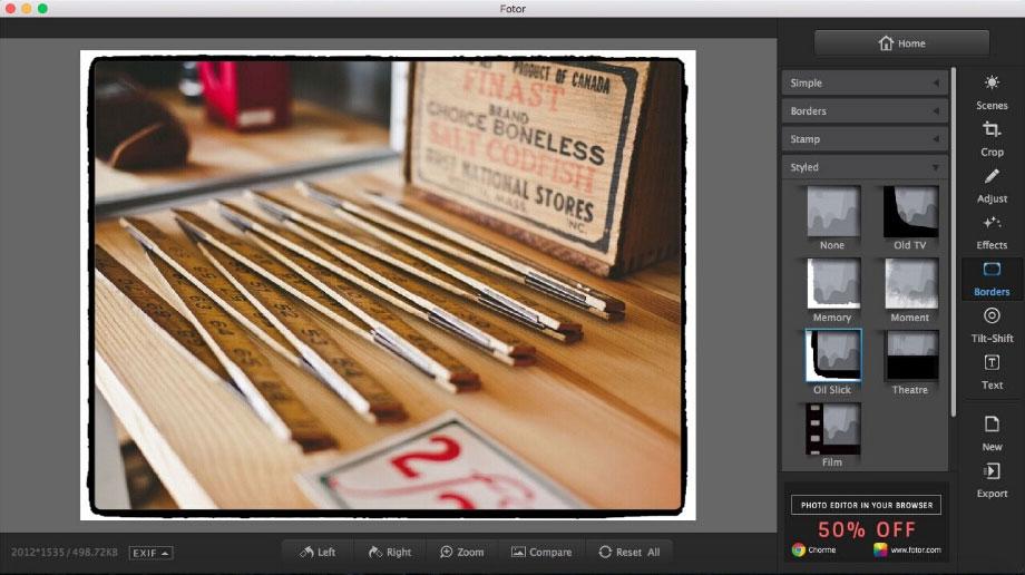Fotor | Fotor for Mac User Guide