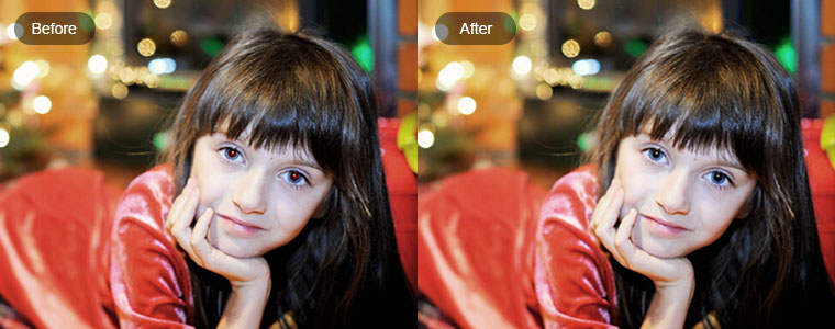 Photo Retouching | Retouch Photos Online for Free | Fotor