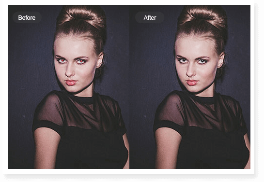 Red Eye Remover Fotor Fix Red Eye In Photos Online For Free