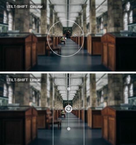 Tilt Shift   Fotor – Create Tilt-Shift Photography Online for Free