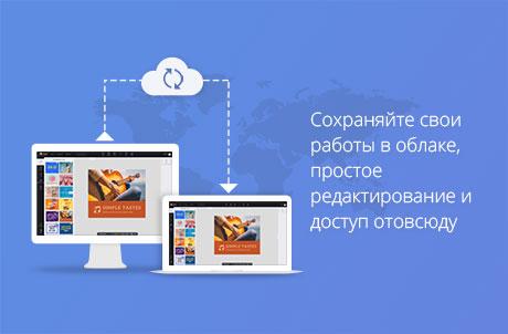 автоматическое редактирование фото онлайн